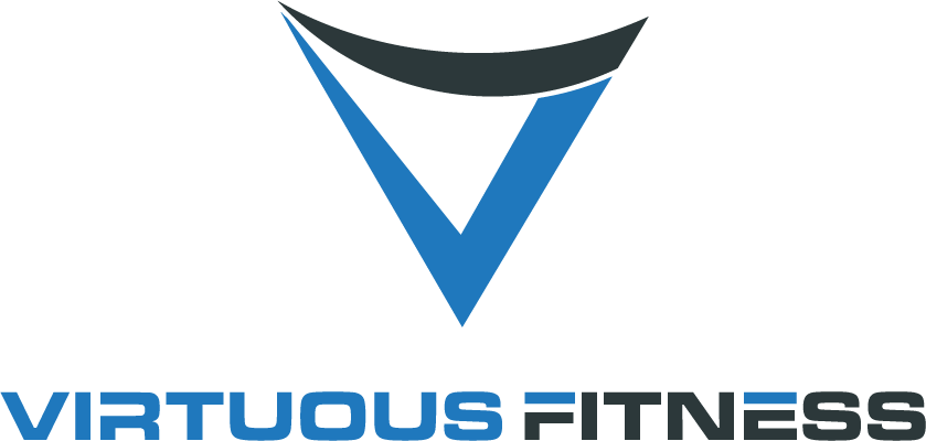 Virtuous Fitness Logo